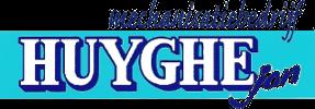 Mechanisatiebedrijf Huyghe Jan